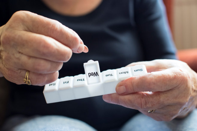 6 Reasons Why You Should Have Your Medication Checked