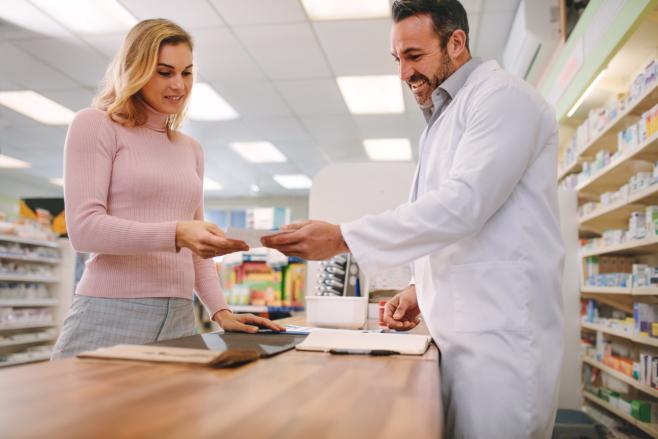 OTC vs. Prescription Drugs: What You Should Know