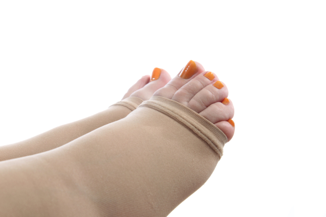 Should You Use Compression Stockings?