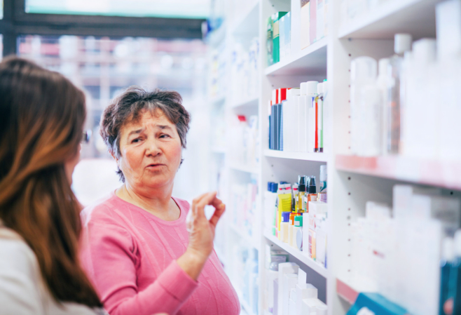 Common Side Effects of Medications You Need to Know