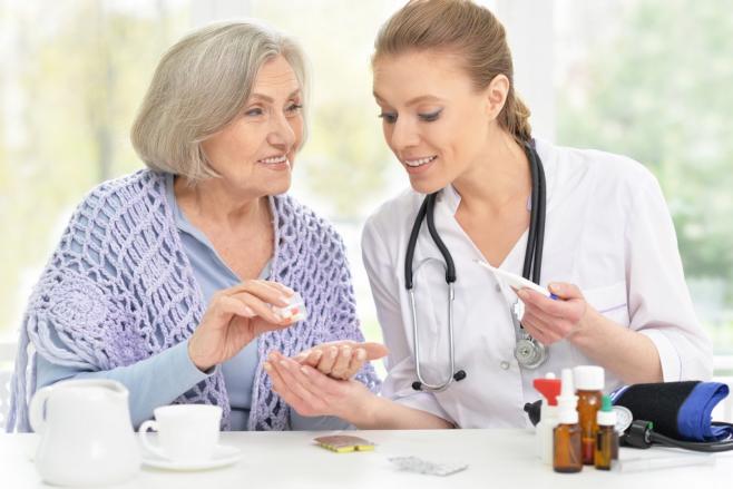 Avoid Medication Errors or Mix-ups
