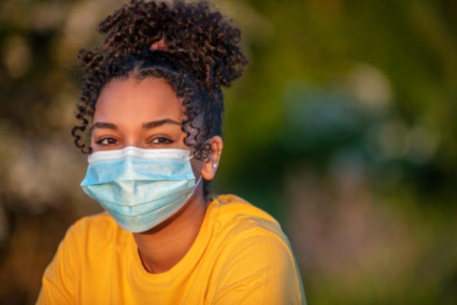 Face Mask Etiquette: Disposables and Reusables